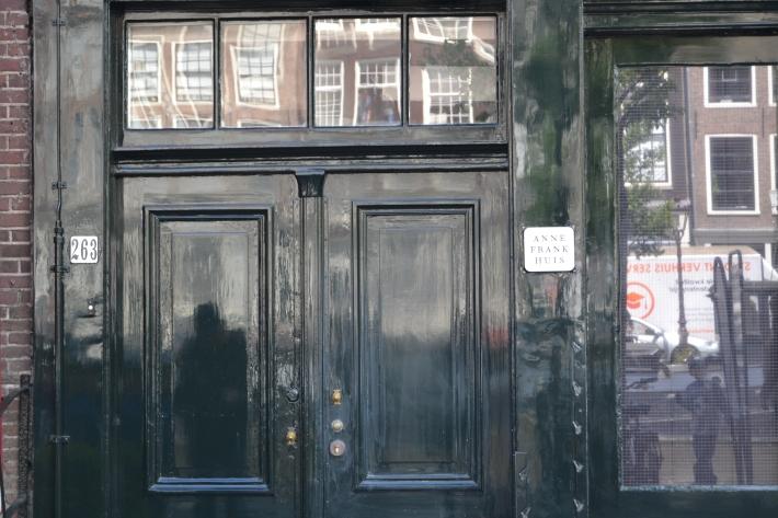 Anna Frank House