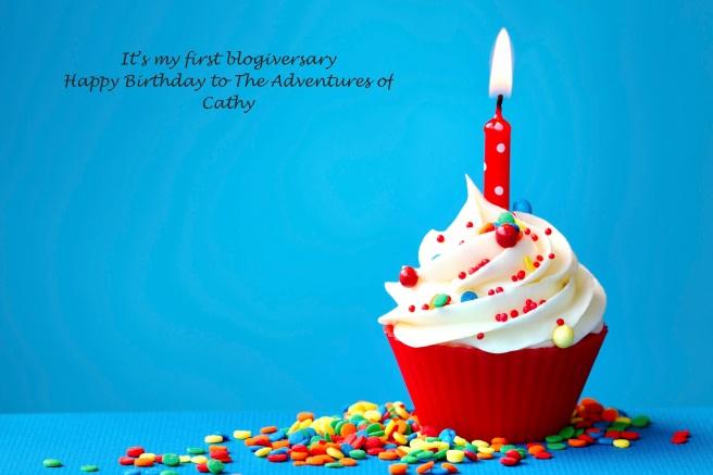 Birthday-Cupcake
